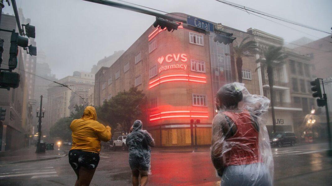 New Orleans Loses Power as Hurricane Ida Inundates Louisiana | TechHackGeek